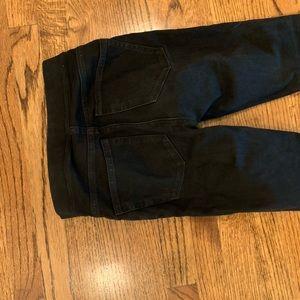 J. Crew Pants - J crew foe denim pants